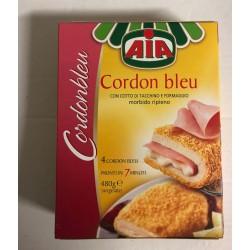 Aia Cordon Bleu 4pz 480g