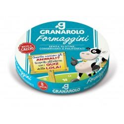 Granarolo formaggini 140g 8pz.