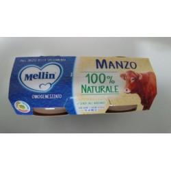 Mellin Omogeneizzato Manzo...