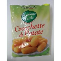 Agrifood Crocchette di...