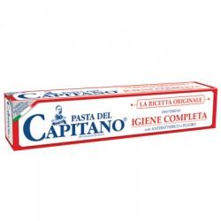 Pasta del capitano...