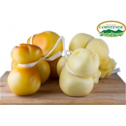 SCAMORZA CAMPOTENESE 100g