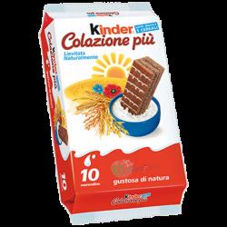 Ferrero Kinder Colazione...