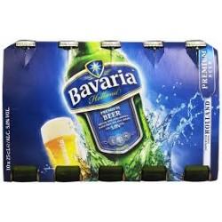 BIRRA BAVARIA 10X250 ml
