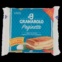 SOTTILETTE GRANAROLO 200 g