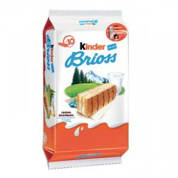 KINDER BRIOSS 290 g