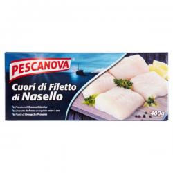 Cuori di filetto Pescanova...