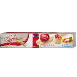Pasta sfoglia Soavegel 250g