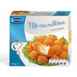 Soavegel Mozzarelline 250g