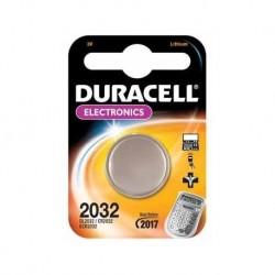 Batteria Duracell 20 32