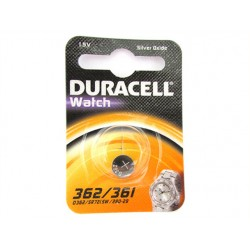 Batteria Duracell 361