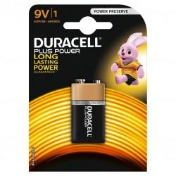 Batteria Duracell Plus...